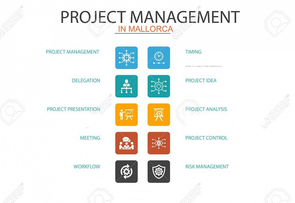 Project Management Mallorca