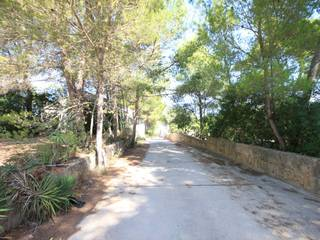 Plot of Land with planning consent near the beach, Puerto de Alcudia / Alcudia old town