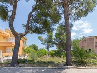 Excellent building plot in a peaceful area of Alcudia