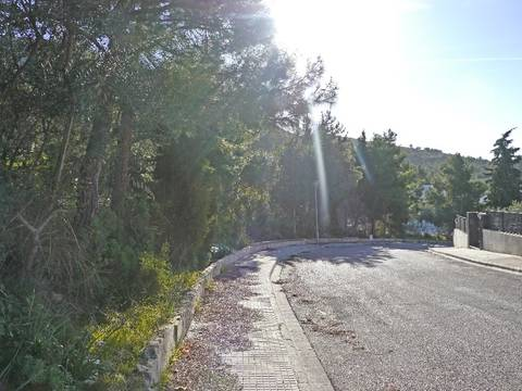 ALC0LF9123 PLOT WITH PROJECT FOR A HOUSE, BONAIRE, ALCUDIA