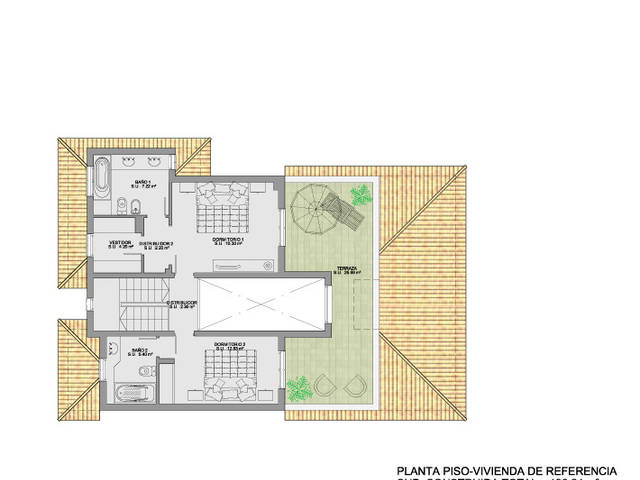 PLOT WITH PROJECT FOR A HOUSE, BARCARETS, ALCUDIA.