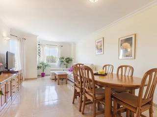 Excellent apartment for sale in a residential community with pool in Puerto Alcudia