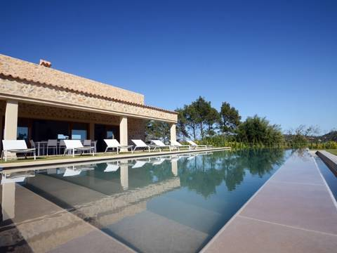 ALC5771POL5 Exceptionally beautiful country house for sale between Alcudia and Pollensa