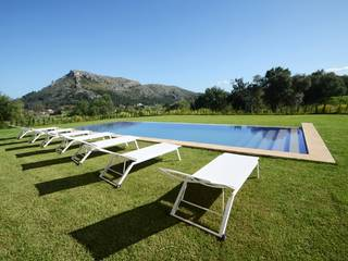 Exceptionally beautiful country house for sale between Alcudia and Pollensa