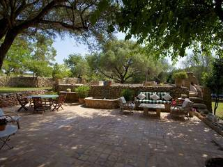 Authentic Mallorcan finca with original antique olive press, five minutes away from Artá