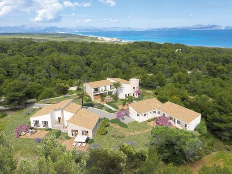 ART52609 Extraordinary opportunity to purchase a one of a kind property in Arta