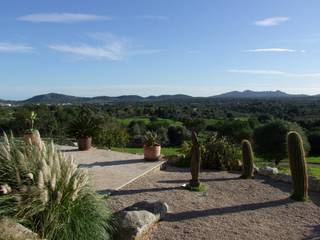 Impressive country home for sale in Artà with stunning views on the countryside