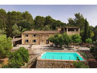 Authentic country house set in the stunning nature on Artà''s immediate outskirts