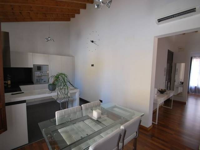 Apartment for sale in Palma - high quality refurbished