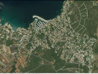 Southfaced land for sale in Bonaire, realize your dream home in Mallorca
