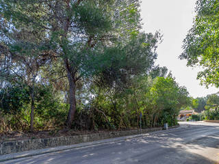 Building plot in walking distance from the beach in Bon Aire, Alcúdia