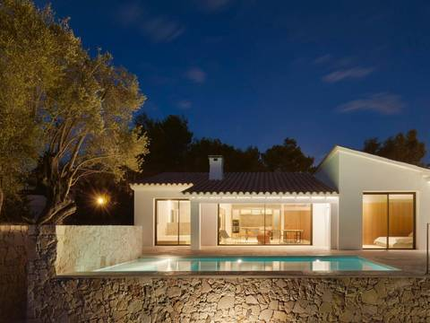 BON40564 Modern villa with high-end interiors in the Bonaire area