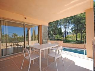 Brand new villas in the quiet and lovely residencial area of Paraiso de Bonaire, Alcudia