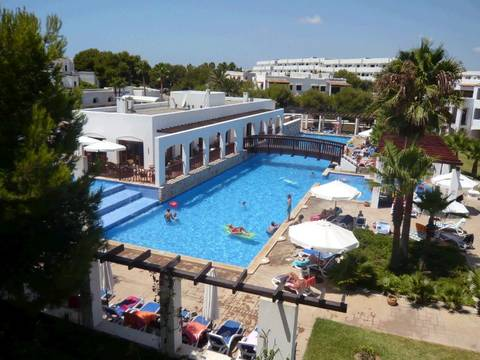 CAD1823 STUNNING 2 BEDROOM APARTMENT IN CALA DOR WITH COMMUNAL POOL