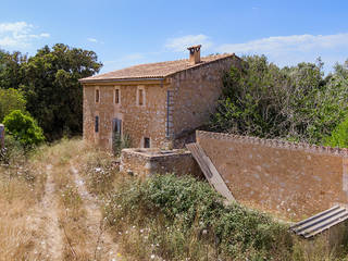 Rustic property with countryside views in Sant Llorenç