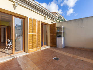 Fantastic detached property for sale only few minutes away from the center of Campanet