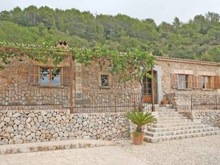 Quiet and lovely house for sale in the surroundings of Campanet