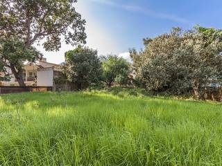 Plot with building permit in walking distance to the beach in Cala Sant Vicente