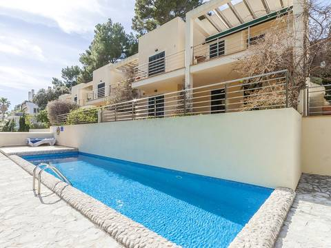 CAV11582PTP1 Ideal apartment just a few minutes walking distance from the beach in Cala San Vicente