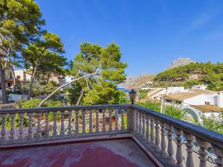 Superb investment opportunity very close to the beach in Cala San Vicente