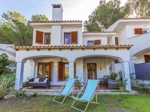 CAV40480ETV Perfect villa for holiday breaks just moments from the beaches of Cala San Vicente