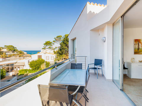 CAV40586 Superb 3 bedroom house with holiday rental license in Cala San Vicente
