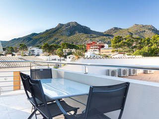 Superb 3 bedroom house with holiday rental license in Cala San Vicente