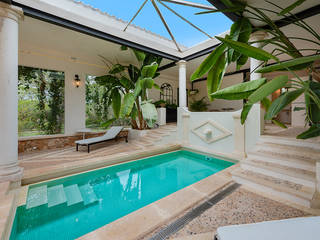 Extraordinary 6 bedroom property with indoor pool, in the Campos countryside