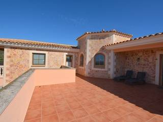 Country villa with swimming pool and lovely countryside views in Manacor