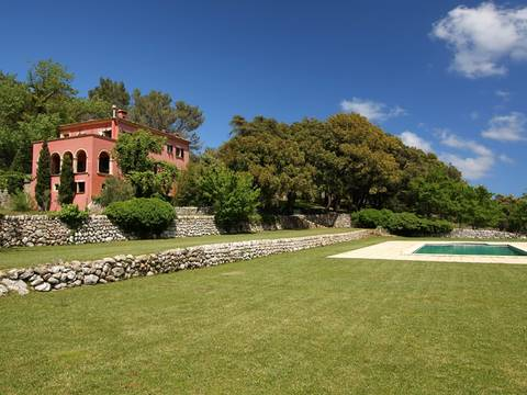 ORI5708POL5 Traditional Mallorcan manor house situated in the magnificent landscape surrounding Orient