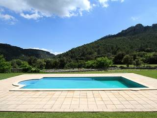 Traditional Mallorcan manor house situated in the magnificent landscape surrounding Orient