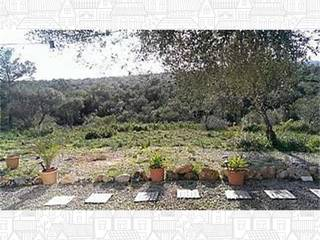Opportunity with sea views: Plot of land with building permits and amazing views, near Palma.
