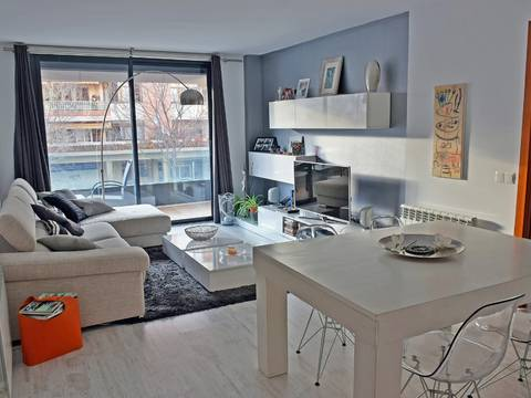 PAL11336 Great modern apartment fully equipped for sale close to the Conservatorio in Palma