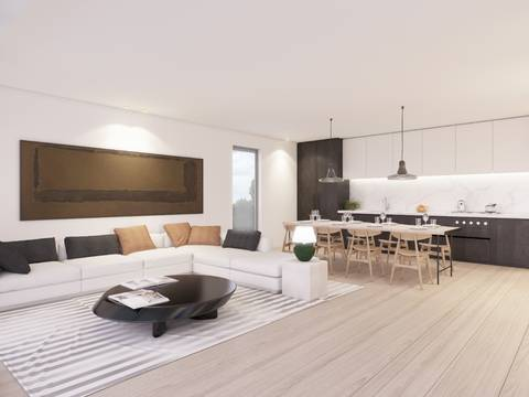 PAL11458 Luxury apartment with high quality finishing in center of Palma