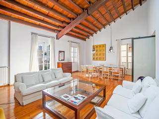 Penthouse apartment for sale in Palma Old Town - with private terrace