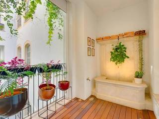 Palatial house for sale in Palma Old Town - with private garden, terrace and pool