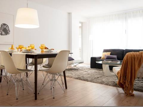 PMOPAL1031 Contemporary apartment in the center of Palma