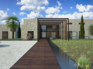 Unique opportunity: Building plot with bay views and license to construct a villa of 500m2
