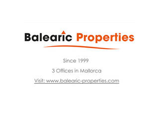 Various building plots for sale in a tranquil and privileged residential location near Pollensa