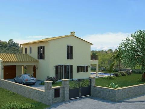 POL0175 Not to be missed!!! An investment opportunity to obtain your own villa at a very good price!!!