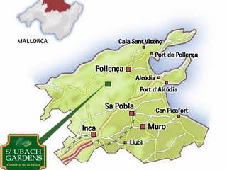 Building Plot for sale in Mallorca North