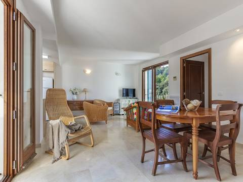 POL11600 Fabulous Pollensa apartment with large roof terrace in a superb location near the town centre