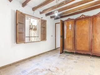 Traditional town house  in Pollensa to reform in a quiet but central street