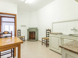Fantastically spacious 3 bedroom house in the historic old town of Pollensa