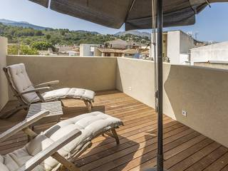Luxury town house with chic design, walking distance from Pollensa''s main square