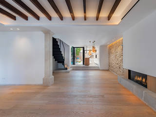 Fantastic fully renovated town house in the centre of Pollensa old town