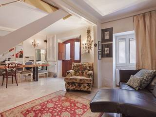 Lovely, completely renovated town house in Pollensa old town, close to the centre