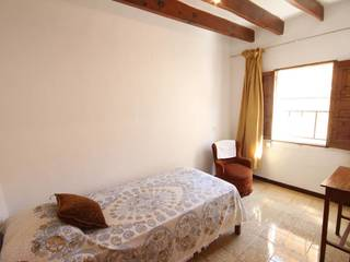 Excellent refurbishment opportunity for sale in the old town of Pollença