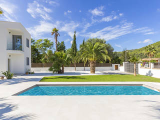Brand new villa with pool, built to a high standard close to Pollensa
