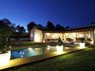 For sale modern and brand new villa with pool, Mallorca North